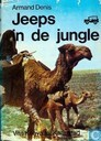 Jeeps in de jungle