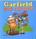 Garfield voor veelvraten