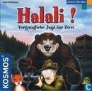 Halali - Vergnugliche jagd fur zwei