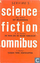 Books - Miscellaneous - Servire's science fiction omnibus