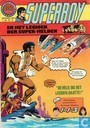 Superboy en het legioen der superhelden 8