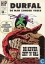 Comic Books - Daredevil - De kever zet 'n val