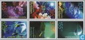 2007 La vie sous-marine (NA 423)