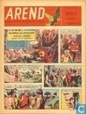 Bandes dessinées - Arend (magazine) - Jaargang 10 nummer 31