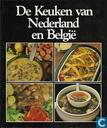 De keuken van Nederland en België