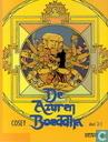 Bandes dessinées - Bouddha d'azur, Le - De azuren boeddha 2