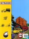 Comics - Truckers, De - De truckers 1