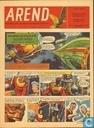 Bandes dessinées - Arend (magazine) - Jaargang 11 nummer 3