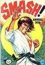 Smash! Annual 1976