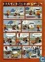 Comic Books - Arad en Maya - Sjors 5