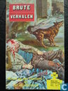 Comics - Brute verhalen - Moord op een clochard! + Het moederskind