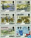 1994 Normandy invasion 50 years (JER 137)