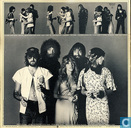 Vinyl records and CDs - Fleetwood Mac - Rumours