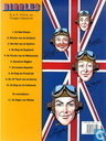 Comic Books - Biggles - Biggles vertelt over de slag om de Falklands