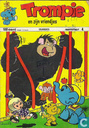 Trompie en de gorilla's