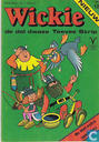 Bandes dessinées - Vicky le Viking - de slaapwandelaar