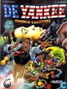 Comics - Yankee, De - Somber carnaval