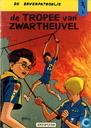 Bandes dessinées - Patrouille des Castors, La - De tropee van Zwartheuvel