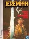 Strips - Jeremiah - Ogen van gloeiend ijzer