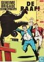 Comic Books - Raaf!, De - De raaf!