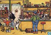 Le bar a Lucien