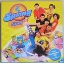 Spring spel Met Karaoke CD