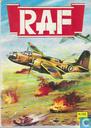 Strips - RAF - Eenzame opdracht