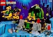 Lego 6199 Hydro Crystallization Station