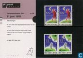 Postage Stamps - Netherlands [NLD] - Europe – Aerospace