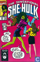 The Sensational She-Hulk 31