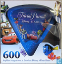 Trivial Pursuit Disney Pixar Editie