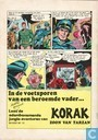 Comics - Zwarte Valk - Invasie uit de ruimte