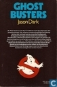 Livres - Dark, Jason - Ghost Busters