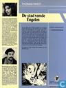 Bandes dessinées - Thomas Rindt - De stad van de engelen