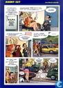 Strips - Agent 327 - Stripschrift 332
