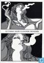 Le tabac dans la bande dessinée