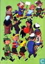 Strips - Dinkie - Plezier met Sjors 9