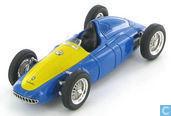 Cisitalia Grand Prix 360 - Porsche