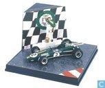 Brabham BT24 - Repco