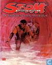 Strips - Storm [Lawrence] - De honden van Marduk