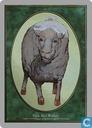 Sheep token card