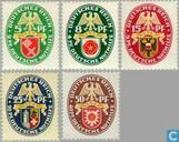 1929 Heraldry (DR 68)