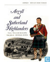 Argyll and the Sutherland Highlanders