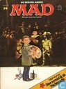 Comic Books - Mad - Vol.1 (magazine) (Dutch) - Nummer  74