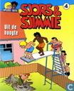 Comic Books - Perry Winkle - Uit de hoogte