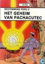 Strips - Bestemming Peru - Het geheim van Pachacutec