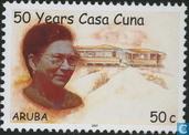 Casa Cuna de garde maison
