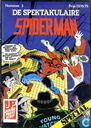 Comic Books - Spider-Man - De spektakulaire Spiderman Special 2