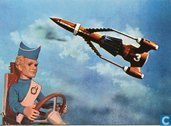 TB 3 - Thunderbird 3
