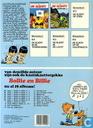 Comic Books - Sliert, De - De Sliert in Schotland